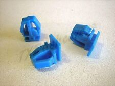 For CIVIC CR-V 1996-On Body Side Moulding Clips (10) Honda