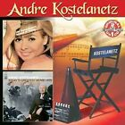 Sounds of Today/Today's Greatest Movie Hits by Andr' Kostelanetz (CD, Mar-2006, Collectables)