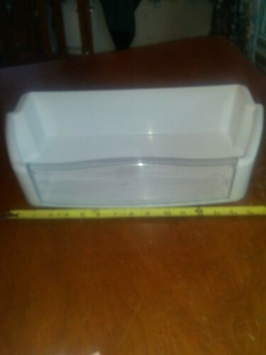 WR71X10973 GE refrigerater gallondoor shelf bin Assy PS3513394