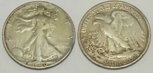 1-piece-de-1-2-de-Dollar-en-Argent-1940-S-USA-027