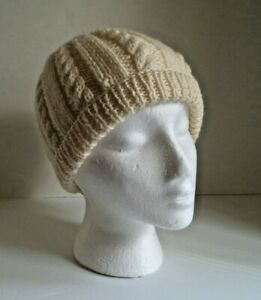 woman hat gift for girl beret ALL COLORS AVAILABLE Hand made knitted hat with cables knitwear. wool hat gift for woman