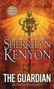 The-Guardian-Dream-Hunter-Novels-by-Sherrilyn-Kenyon