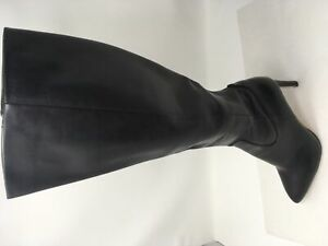 33fa7596f9d Image is loading Sam-Edelman-Olencia-Women-Knee-High-Boots-8-