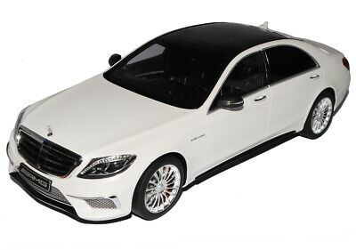 Mercedes-Benz S-Klasse Brabus Rocket 900 Basis S65 AMG Limousine W222 Ab 2013 ..