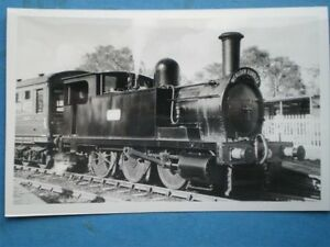 PHOTO  LNER THOMPSON B1 CLASS LOCO NO 1035 - Tadley, United Kingdom - PHOTO  LNER THOMPSON B1 CLASS LOCO NO 1035 - Tadley, United Kingdom