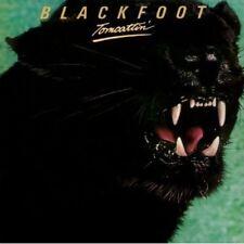 *NEW* CD Album Blackfoot - Tomcattin' (Mini LP Style Card Case)