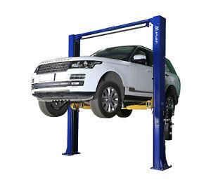 APlusLift-HW-10KOH-10000LB-2-Post-Heavy-Duty-Over-Head-Car-Lift-Auto-Truck-Hoist