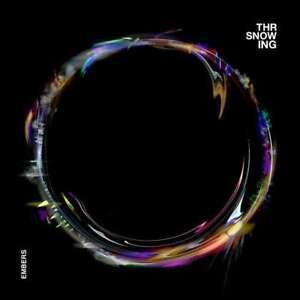Throwing-Neige-Braises-Neuf-CD