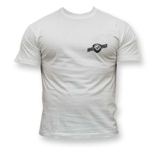 Dirty Ray Krav Maga Israeli Combat System MMA Men/'s Short-Sleeve T-Shirt K55
