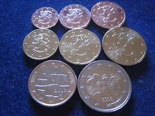 MDS FINNLAND EURO-KMS 2006, 1 CENT - 2 EURO, LOSE UND UNZIRKULIERT  #D3.1