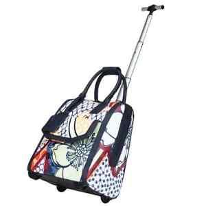 Vera May Fiji Women S Travel Bag Ebay