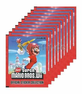 New-Super-Mario-Bros-Wii-Sammelsticker-10-Tuten