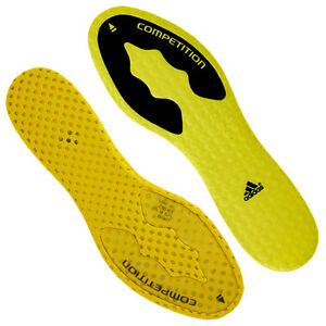MENS-BOYS-ADIDAS-FOOTBALL-BOOT-INSOLES-CLIMA-COOL-VENTED-PERFORMANCE-F50
