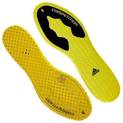 Adidas Solette per Scarpe da Calcio Clima Freddo Ventilato Performance F50 | eBay