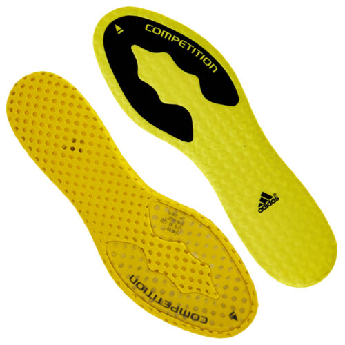 ADIDAS INSOLES FOR FOOTBALL BOOTS CLIMA COOL VENTED PERFORMANCE F50