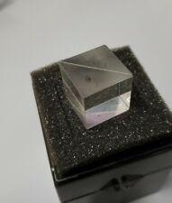 Melles Griot Retroreflector 254 X 254 X 254 Cube Beam Splitter