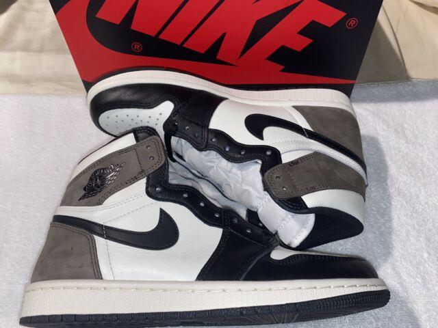 Size 7.5 - Jordan 1 Retro High OG Mocha