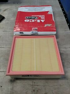 ALCO-AIR-FILTER-MD-9302-FITS-VAUXHALL-OMEGA-PETROL-DIESEL-ENGINES