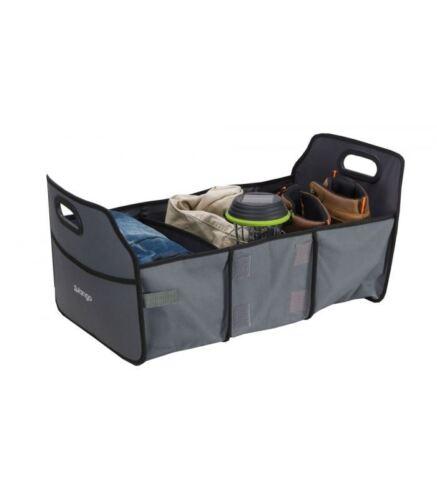 Vango Pliable Organisateur de stockage Camping Cuisine Shopping Trolley Tidy