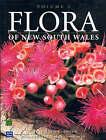 Flora of New South Wales: v. 2 by Gwen J. Harden (Hardback, 2001)