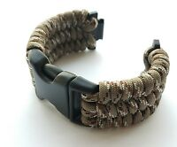Jaysandkays Paracord Adapters And Watch Strap Kit For 16mm Gshock Watch