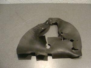 Abdeckung-Gummimatte-Schutz-Motor-Honda-CBF-600-PC38-ABS-04-07