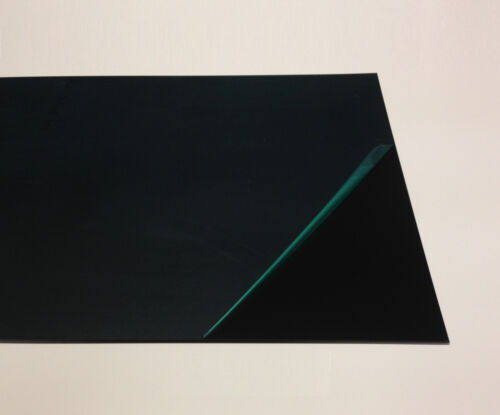 PVC Forex Freischaum Länge bis 2500 mm Faben frei wählbar Leichtschaumplatte