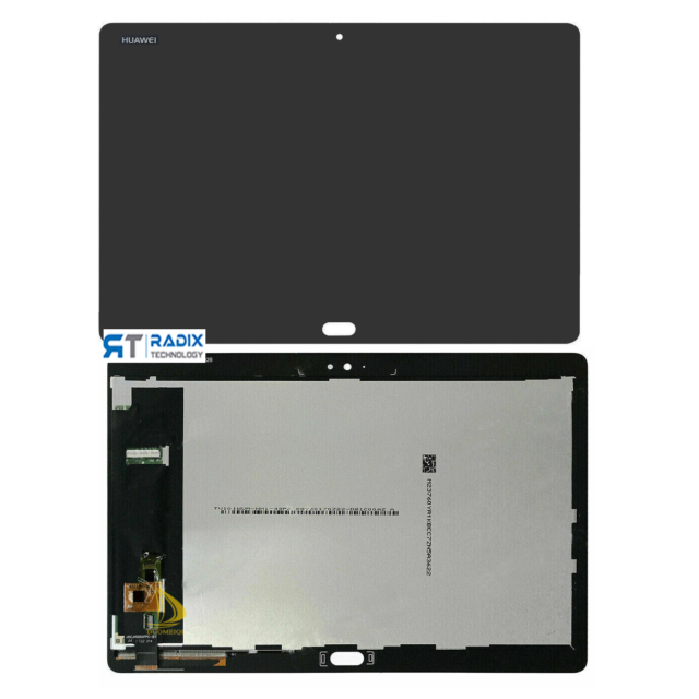 Huawei MediaPad M3 Lite 10 BAH-AL00 BAH-W09 Touch Screen Digitizer LCD Assembly