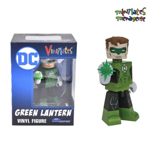 Vinimates DC Comics Green Lantern Vinyl Figure