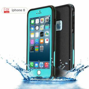 funda iphone 6 plus agua