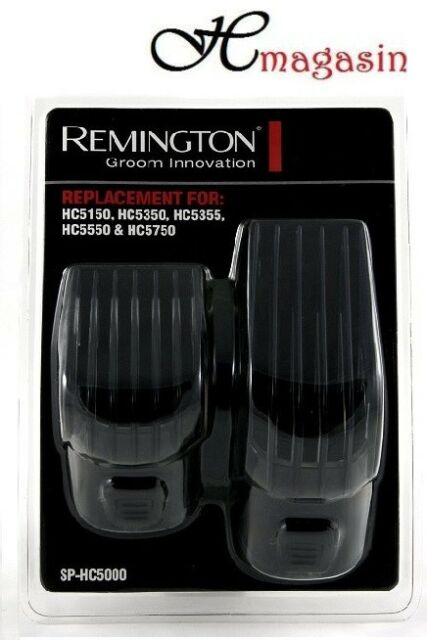 Remington Sp-hc5000 Hair Clipper Attachment Combs Hc5150 Hc5350 for ... 602d2721a0