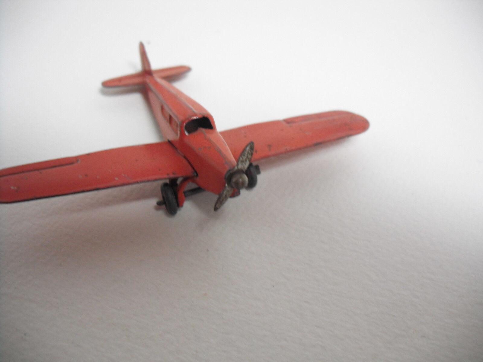 RARE Dinky Toys Meccano K PERCIVAL GULL, GULL, GULL,  EXCELLENT CONDITION  1946 POSTWAR 656e89