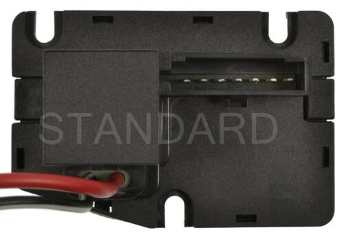 HVAC Blower Motor Resistor Front Standard RU-50