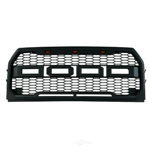 Grille-Raptor-Style-Packaged-Front-Paramount-Automotive-fits-2015-Ford-F-150