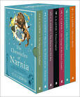 The Chronicles of Narnia Box Set by C. S. Lewis (Hardback, 2015)