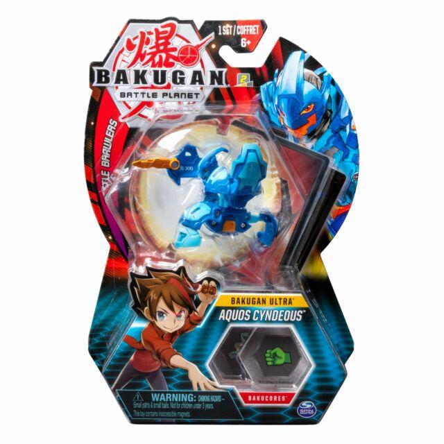 bakugan battle planet release date