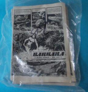 ZANOTTO-BARBARA-ed-Eura-1985-1986-inserti-da-rilegare