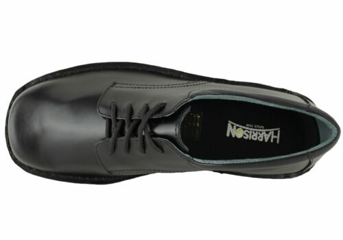 KidsShoes Harrison Indy Ii Older Girls//Youth Leather School Shoes