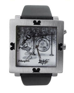 NEW-Disney-Donald-Duck-Musical-Bill-Justice-Limited-Edition-Watch