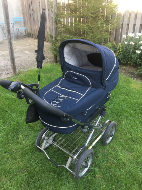 Barnevogn, Emmaljunga, Selling this 2in1 stroller.…