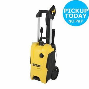 Karcher-Compact-Pressure-Washer-K4-1800W-110-Bar