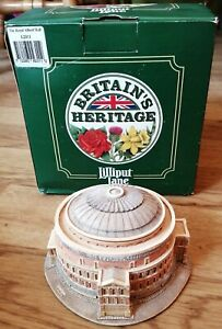 LILLIPUT-LANE-THE-ROYAL-ALBERT-HALL-BRITAIN-039-S-HERITAGE-EXCELLENT-BOXED-L2311