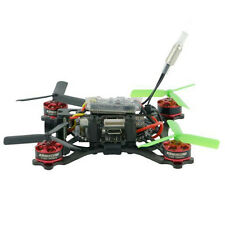 90TGT FPV Racing RC Drone PNP with Micro F3 Brushless Motor 3A ESC