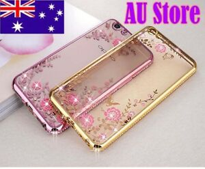 free shipping fb907 ef832 Details about Shinning Luxury Girl Favor Soft Back Cover Case For Oppo A59  F1S / A57 A39