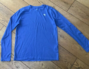 Abercrombie-amp-Fitch-Boys-Long-Sleeve-13-14