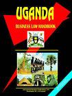 Uganda Business Law Handbook by International Business Publications, USA (Paperback / softback, 2005)