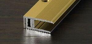 PROVARIO-Universal-Abschlussprofil-Hoehenverstellbar-von-7-18-mm-100-cm-lang