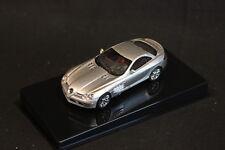AutoArt Mercedes-Benz SLR McLaren 1:43 Silver (JS)