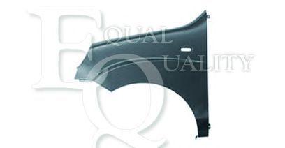 L03630 EQUAL QUALITY Parafango Sx FIAT DOBLO 65 hp 48 223AXA1A 1.2 223, 119