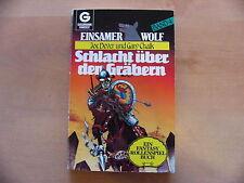 Einsamer Wolf 4 Schlacht über den Gräbern Rollenspiel